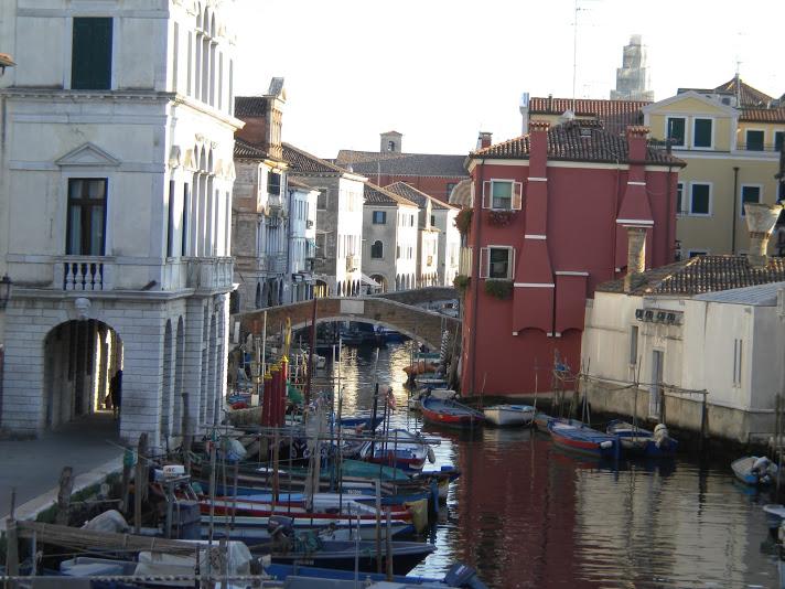 Radkreuzfahrt Mantua-Venedig