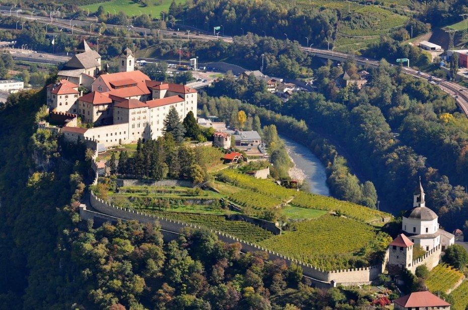 Etschradweg Innsbruck Verona