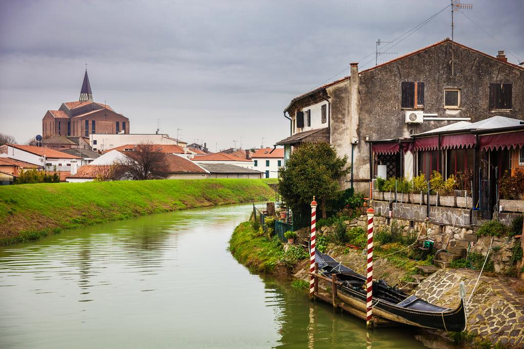 Selbstfahrer GOLFRUNDREISE Bad Griesbach - Galzignano Terme