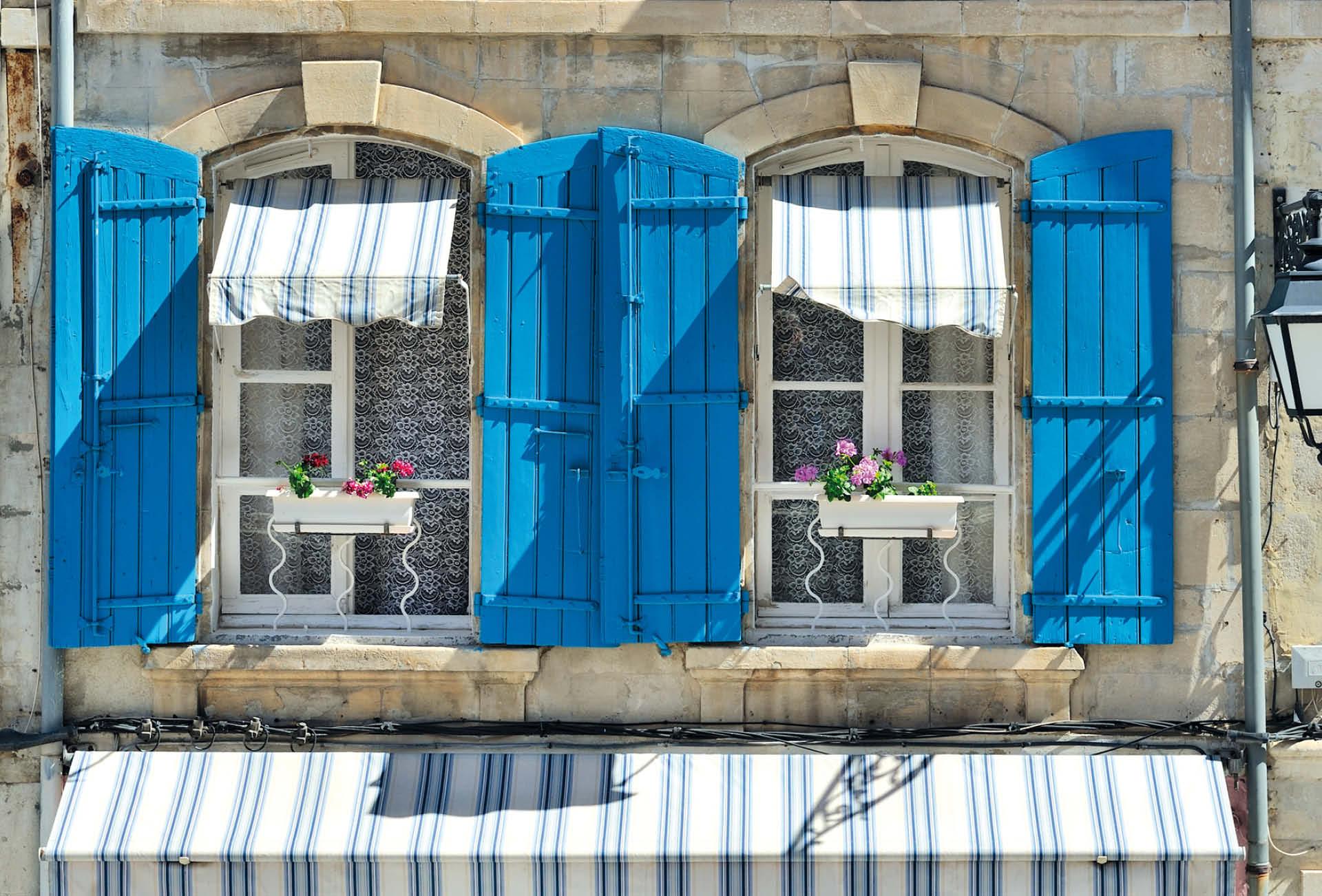 Radtour Provence - Camargue