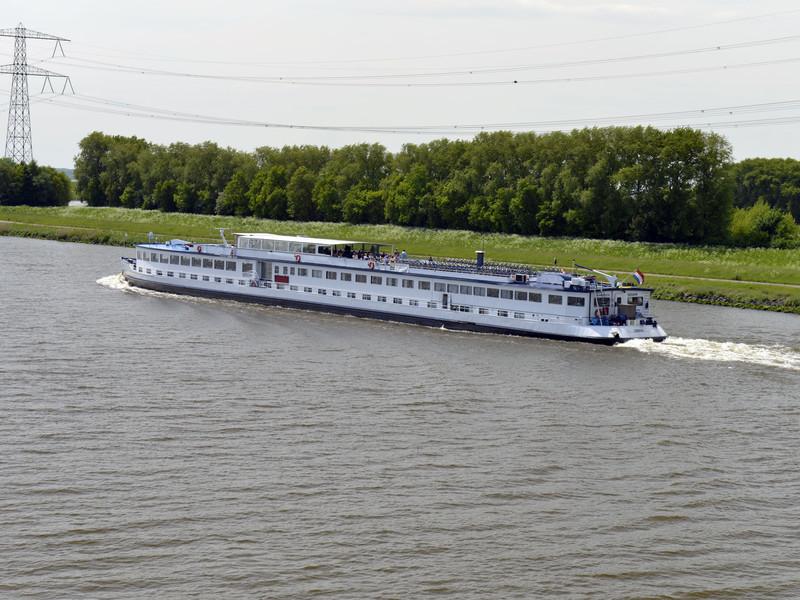 Radkreuzfahrt Ijsselmeer