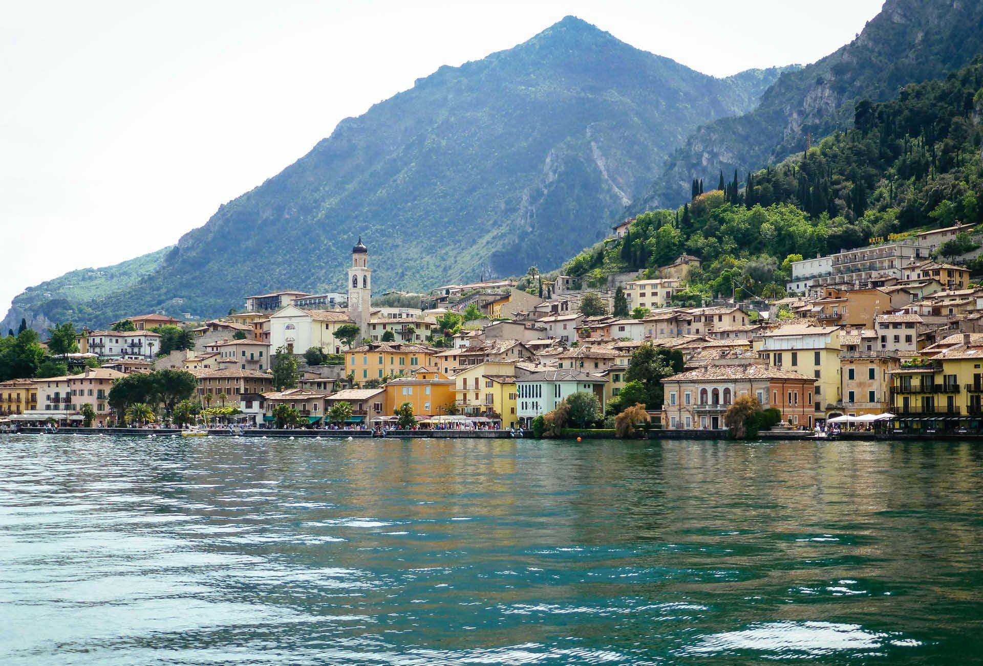GRUPPEN Radtour Bozen-Verona-Venedig