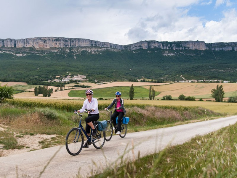 Baskenland Radtour