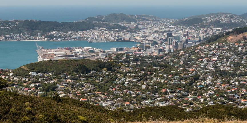 Neuseeland Wanderreise