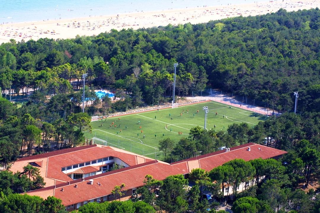 Bella Italia Sport Village
