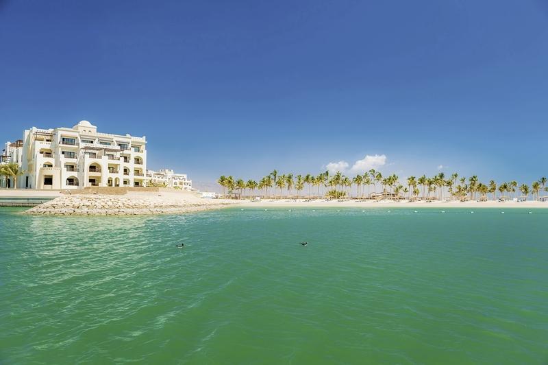 Fanar Hotel Oman Slalah