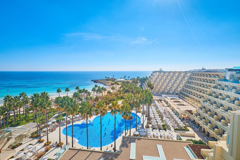 Mallorca Karte Sa Coma.Hipotels Mediterraneo Hotel Sa Coma Spanien Mallorca
