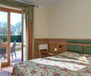 Doppelzimmer Active Hotel