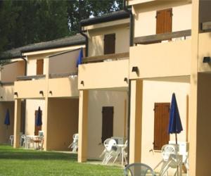 Ferienwohnung Albarella