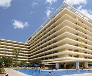 Doppelzimmer Torremolinos Schwimmen