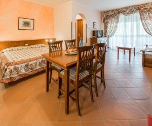 2-Zimmer Ferienwohnung Il Pelagone