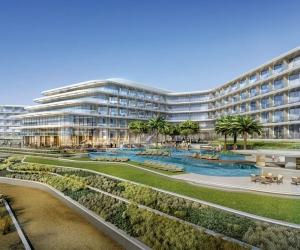 Jebel Ali Lake View Hotel