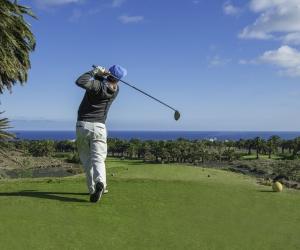 Lanzarote Golf