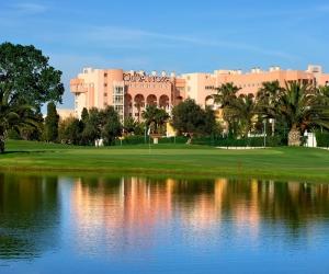 Oliva Nova Golf Hotel
