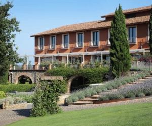 Peralada Wine, Spa & Golf