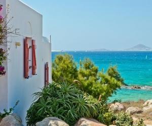 Ferienwohnungen Ydreos