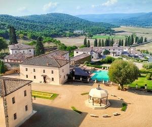 La Bagnaia Golf & Spa Resort Siena