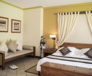 Golf Suite Dinarobin