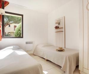 2-Zimmer Ferienwohnung Saint-Loup
