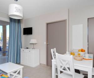 2 Zimmer Ferienwohnung