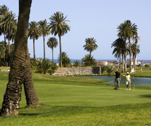 El Cortijo Country Club