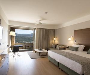 Doppelzimmer Crete Golf Club