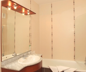 2-Zimmer Ferienwohnung