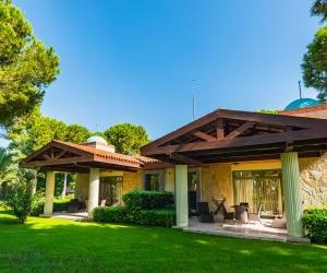 Gloria Executive Villa