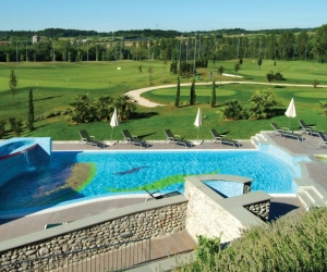 Studio Residenza Golf