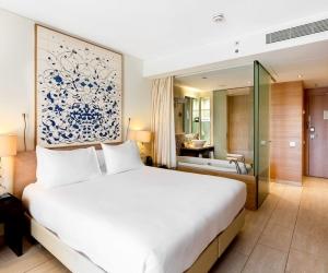 Deluxe Zimmer Hilton Vilamoura