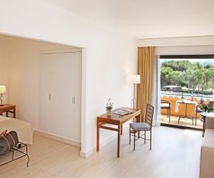1-Schlafzimmer Apartments