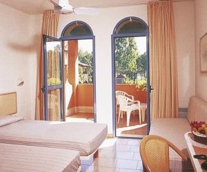 Doppelzimmer Garden Toscana