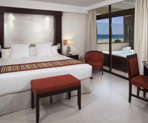 Zimmer Melia Fuerteventura