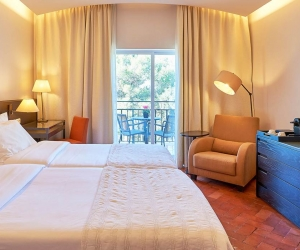 Doppelzimmer Penina Golf Resort