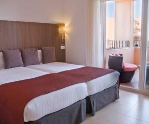 Ferienwohnung 1-Schlafzimmer Mar Menor Golf Resort