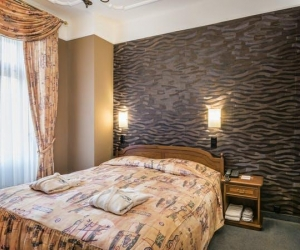 Doppelzimmer Bel Air